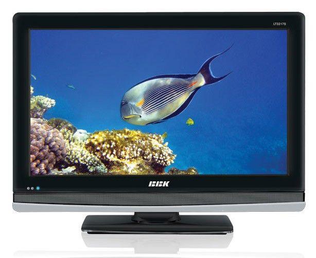 """Телевизор ЖК BBK LT3217S  32"""", HD READY (720p),  черный"""