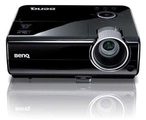 Проектор BENQ MX511 черный [9h.j3r77.33e]