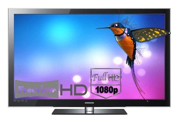 Плазменный телевизор SAMSUNG PS50C550G1