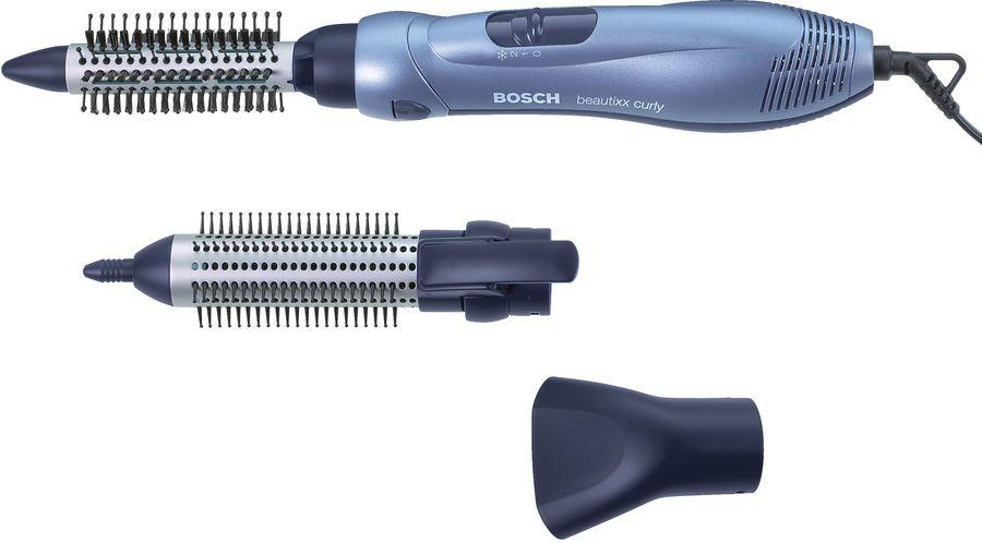 Фен-щетка BOSCH PHA2300,  голубой