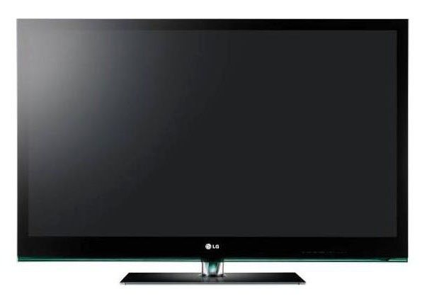"Плазменный телевизор LG 60PK760  60"", FULL HD (1080p),  черный"