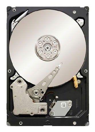 Жесткий диск Seagate Original SAS 1Tb ST31000424SS (7200rpm) 16Mb Cosnstellation ES 6Gb/s