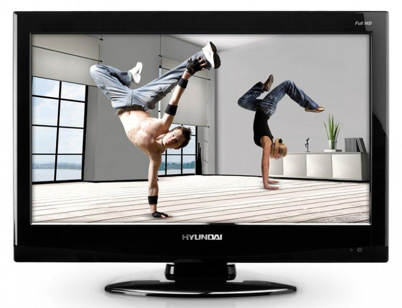 Телевизор ЖК HYUNDAI H-LCD2212