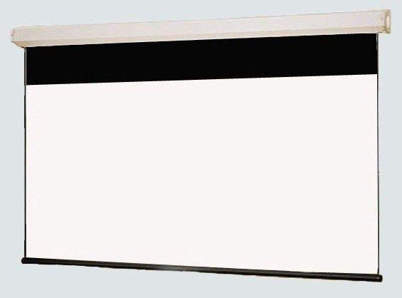 Экран DRAPER Baronet HDTV,  234х132 см, 16:9,  настенно-потолочный