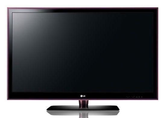 LED телевизор LG 42LX6500  42