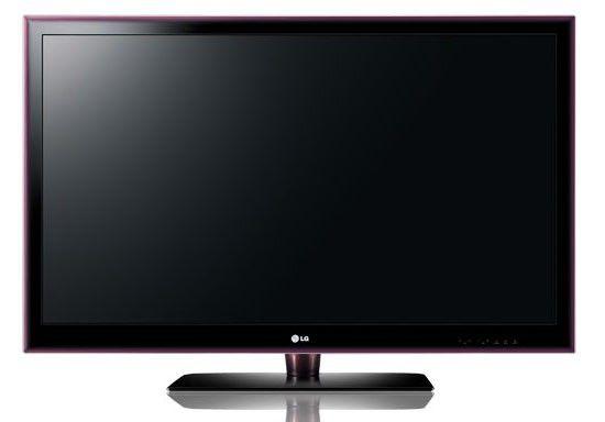 """LED телевизор LG Infinia 47LX6500  47"""", 3D,  FULL HD (1080p),  черный"""