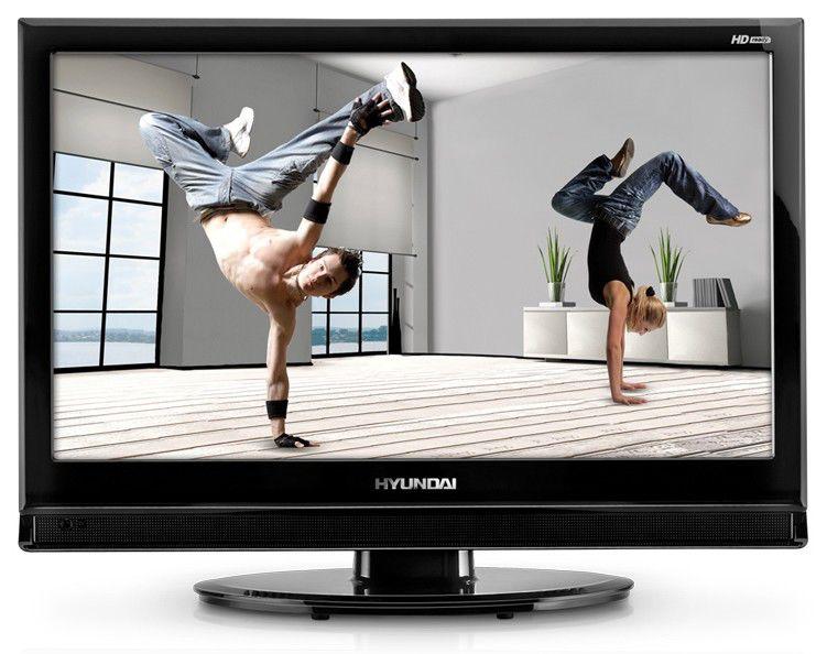 Телевизор ЖК HYUNDAI H-LCD1915