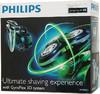 Электробритва PHILIPS RQ1260CE,  серебристый и черный вид 16