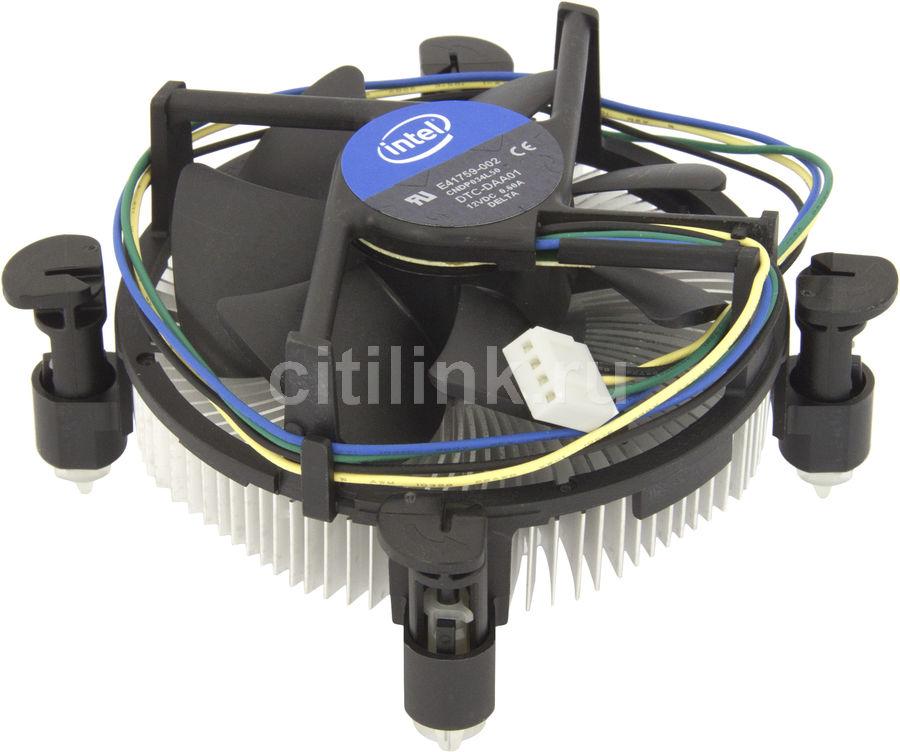Устройство охлаждения(кулер) INTEL e41759-002,  Bulk