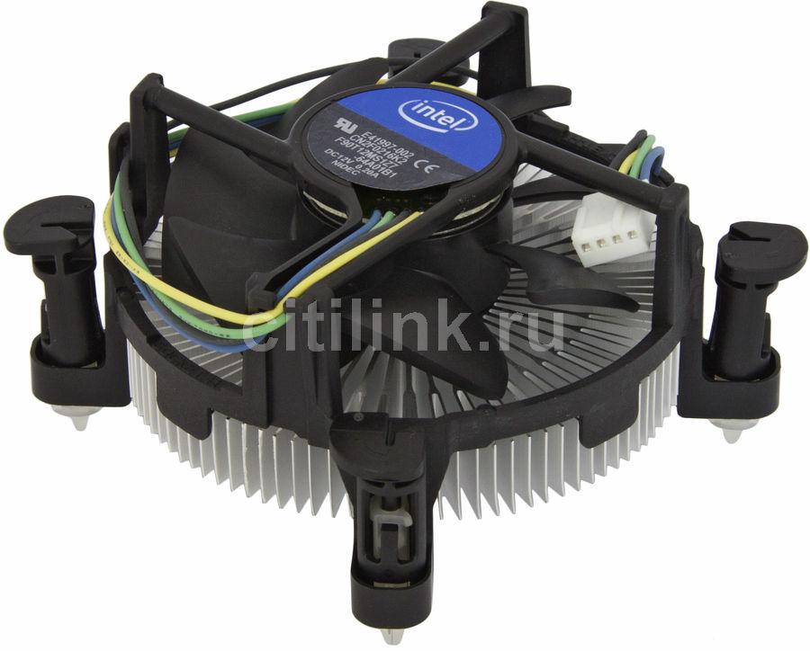 Устройство охлаждения(кулер) INTEL E41997-002,  Bulk