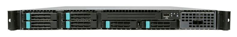 Серверная платформа Intel Original SR1625URR [sr1625urr 905664]