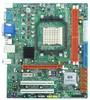 Материнская плата ASRock A760GMH Soc-AM2 AMD760G mATX AC'97 6ch LAN-Gbt вид 1