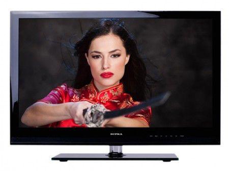 LED телевизор SUPRA STV-LC3245LF