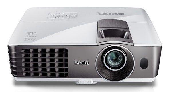 Проектор BENQ MX711 белый [9h.j3v77.13e]