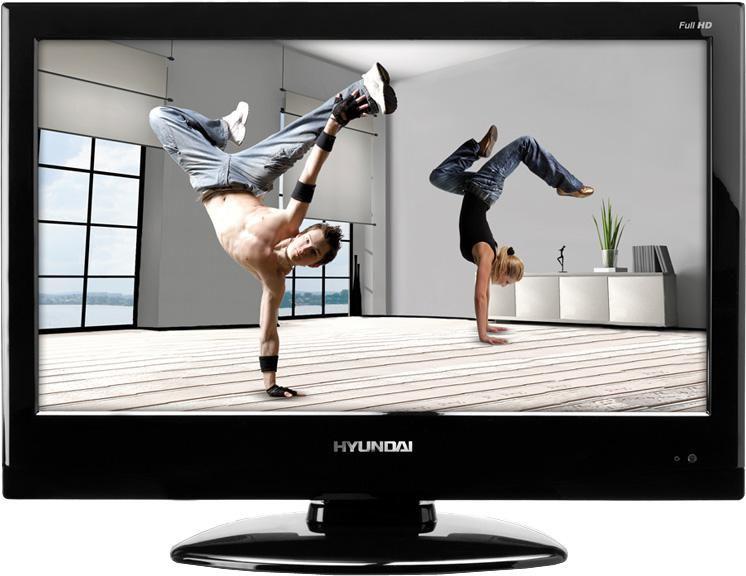Телевизор ЖК HYUNDAI H-LCD2400