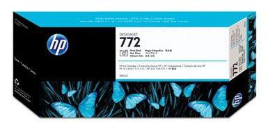 Картридж HP №772 фото черный [cn633a]