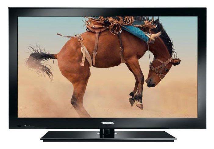 LED телевизор TOSHIBA REGZA 42SL738R  42