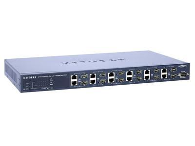 Коммутатор NETGEAR GSM7212EU, GSM7212EU