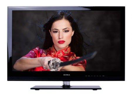 LED телевизор SUPRA STV-LC2625LF