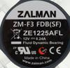 Вентилятор ZALMAN ZM-F3 FDB(SF),  120мм, Ret вид 4