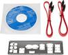 Материнская плата INTEL DH67GDB3 LGA 1155, mATX, bulk вид 5