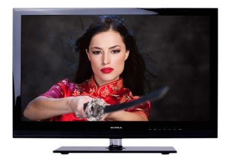 LED телевизор SUPRA STV-LC2625WL
