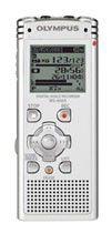 Диктофон OLYMPUS WS-650S 2 Gb,  синий [n2287321]