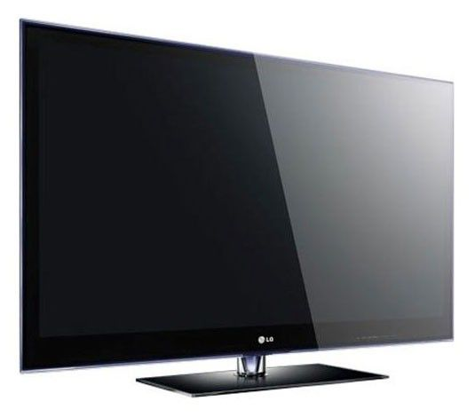 Плазменный телевизор LG 50PX960  3D,  FULL HD (1080p),  черный