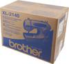 Швейная машина BROTHER XL2140 белый вид 9