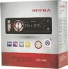Автомагнитола SUPRA SFD-106U,  USB,  SD/MMC вид 8
