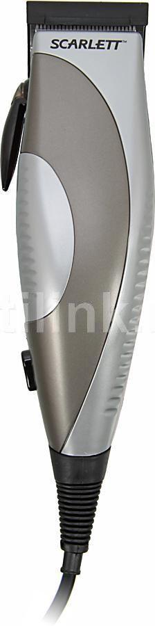 Триммер SCARLETT SС1265,  серебристый [sc1265]
