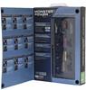 Сетевой фильтр MONSTER HDP 450, 2м, черный [hdp450 de] вид 9