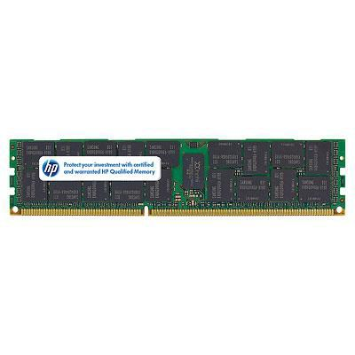 Память HP 4GB 2Rx8 PC3-10600E-9 Kit (593923-B21)
