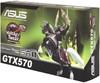 Видеокарта ASUS GeForce GTX 570,  1.3Гб, GDDR5, OC,  Ret [engtx570/2di/1280md5] вид 6