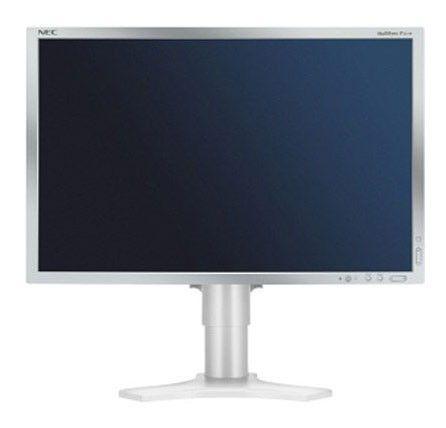 Монитор ЖК NEC MultiSync PA241W 24