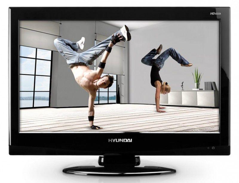 Телевизор ЖК HYUNDAI H-LCD1912