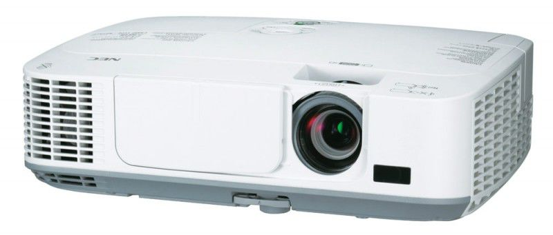 Проектор NEC M300X белый [m300xg]