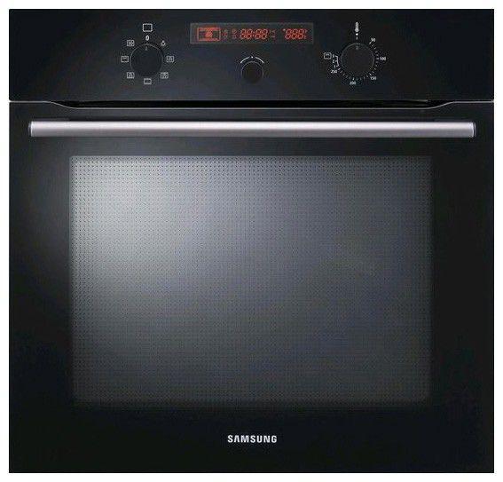 Духовой шкаф SAMSUNG BF641FGB,  черный