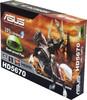 Видеокарта ASUS AMD  Radeon HD 5670 ,  1Гб, DDR3, Ret [eah5670/di/1gd3] вид 7