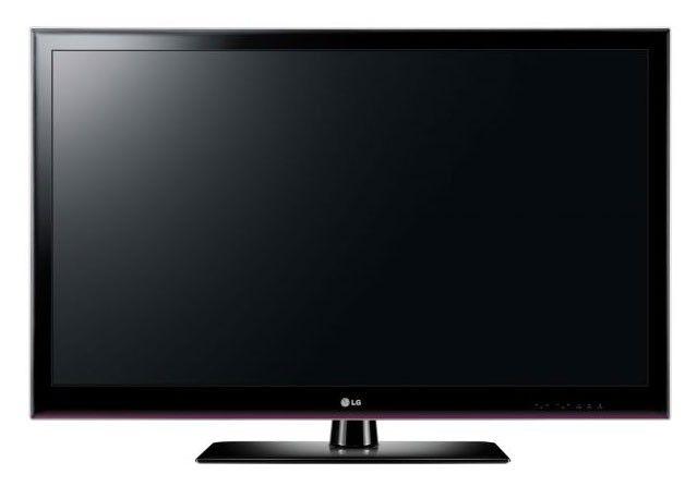 LED телевизор LG 37LE5450