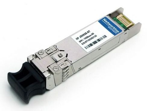 Трансивер HPE JD092B X130 10G SFP+ LC SR