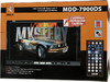 Автомагнитола MYSTERY MDD-7900DS,  USB,  SD/MMC вид 9