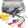 Автомагнитола MYSTERY MMD-3502,  USB,  SD/MMC вид 3