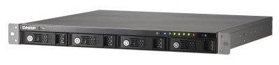 Система хранения Qnap TS-459U-RP+