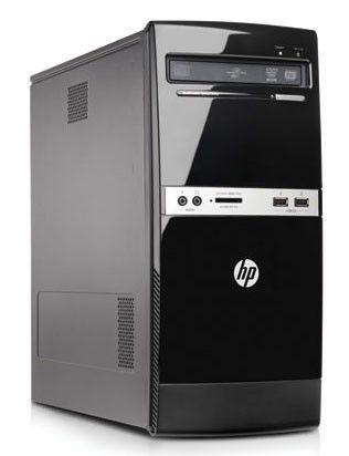 Компьютер  HP 500B + монитор S2031a (комплект),  Intel  Pentium  E5800,  DDR3 2Гб, 500Гб,  Intel GMA 4500,  DVD-RW,  Windows 7 Professional,  черный [xp045ea]