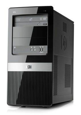 HP Pro 3130,  Intel  Core i3  550,  DDR3 2Гб, 320Гб,  Intel HD Graphics,  DVD-RW,  CR,  Windows 7 Professional,  черный [xt257ea]