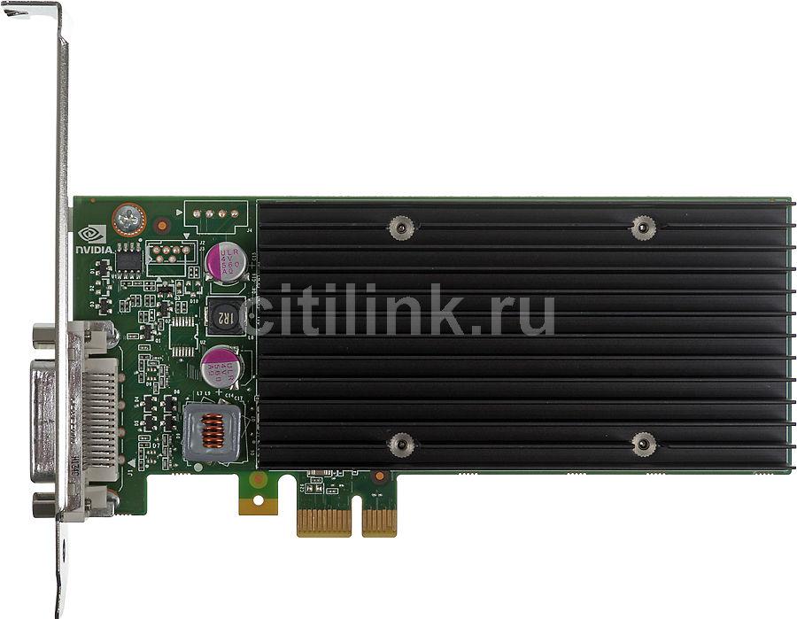 Видеокарта HP Quadro NVS 300,  512Мб, DDR3, Low Profile,  Ret [bv457aa]