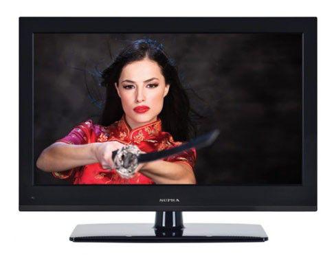 LED телевизор SUPRA STV-LC3235WL
