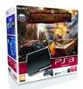 Игровая консоль SONY PlayStation 3 PS719195184, черный вид 6