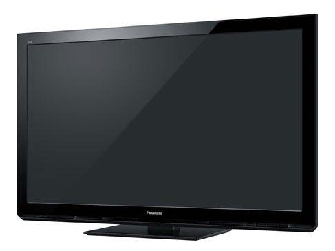 Плазменный телевизор PANASONIC VIERA TX-PR50C3  50